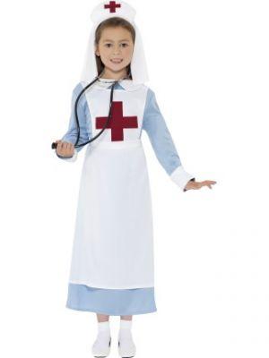 WWI Nurse Costume  44026