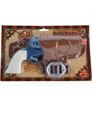 Western Water Pistol 25207