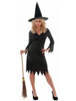 Wicked Witch Adults Costume 997512/997513