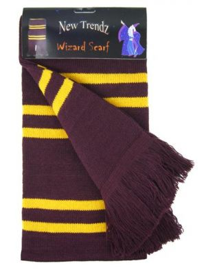 Wizard Scarf AN13-097