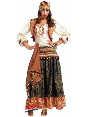 Zingara Costume  4453