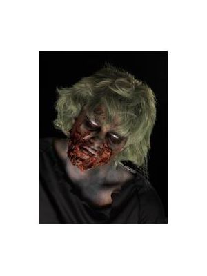 Zombie Make-up Kit With Zombie Dirt