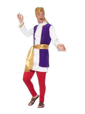Arabian Prince Costume 24703 Smiffys