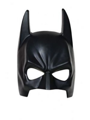 Batman Licenced Mask Fancy Dress Mask 4889