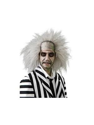 Beetlejuice Official LIcensed Wig 51738