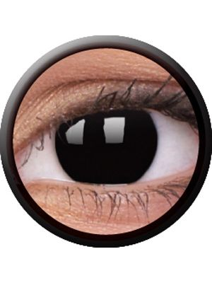 Crazy Lenses Black Out