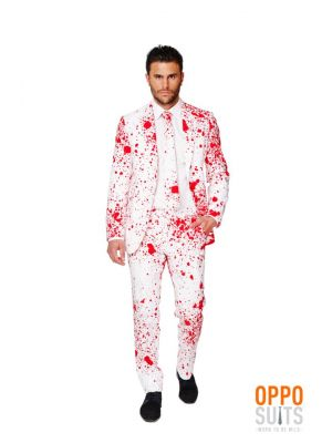 Opposuits Bloody Harry Suit 0036