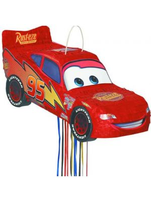 Pinata Cars LIcensed Product Kids Fun Games