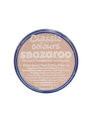 Complextion Pink Snazaroo 18ml Face Paint 1118500