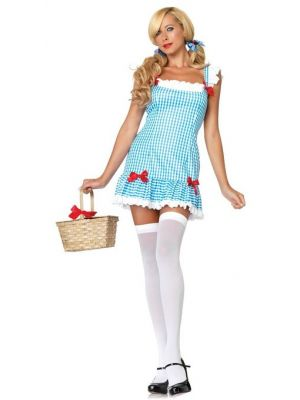 Darling Dorothy Costume 83654
