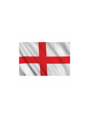 England Flag 5ft x 3ft Rugby Football