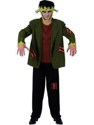 Freakie Frankie Frankenstien Costume HM-5503
