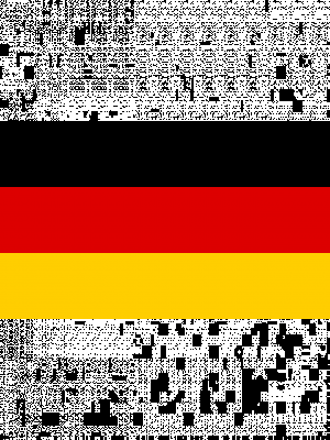 Germany 5ft x 3ft Football Rugby Supporter World Cup Flag