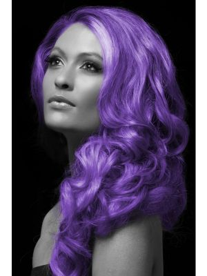 Hairspray Purple 052P