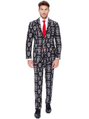 OppoSuits Haunting Hombre Suit 0053