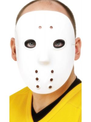 Hockey Mask PVC 1874