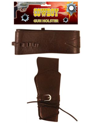 Gun Holster No Gun Included U51 131