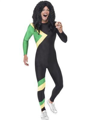 Jamaican Hero Costume 21389 Smiffys