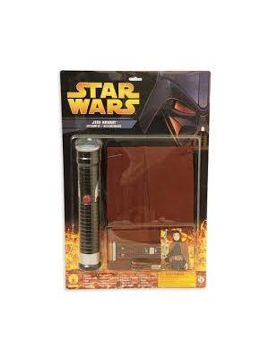 Star Wars Jedi Blister Set LIcensed 5209