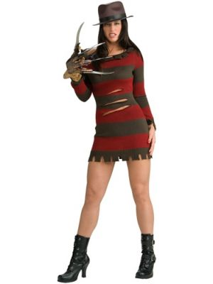 Miss Cruger Costume Licenced 888636