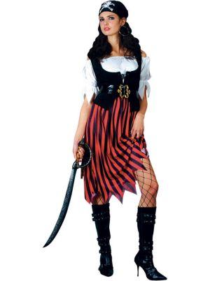 Pirate Lady Costume EF-2090