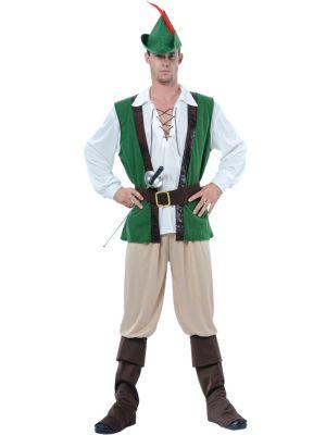 Robin Hood Costume EM-3087