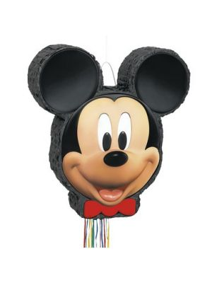 Pinata Mickey Mouse Licensed Product Games Fun