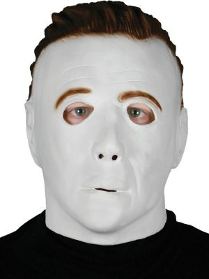 Mike Myers Official Halloween Mask