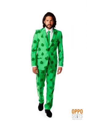 OppoSuits St Patrick Fancy Dress Suit