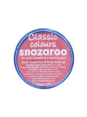 Pale Pink Snazaroo 18ml Face Paint 1118577