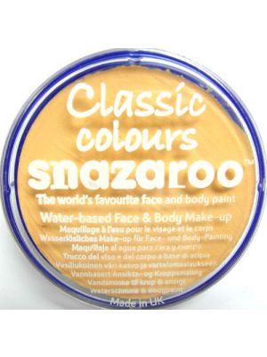 Peach Snazaroo 18ml Face Paint