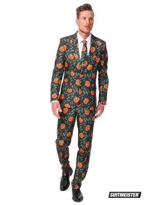 Opposuits Pumpkin Leaves Suitmeister Suit 0003