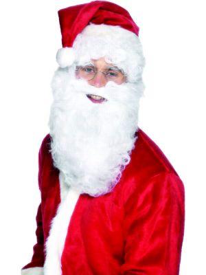 Smiffy's Santa Beard 655