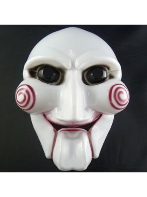 Saw Official Plastic Mask