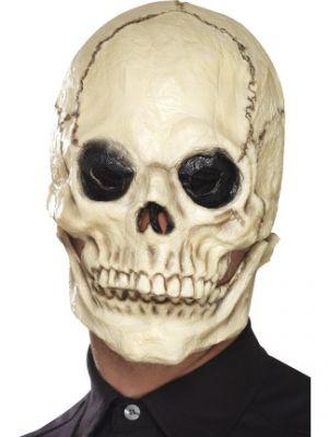 Skull Mask 44887