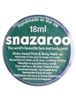Teal Snazaroo 18ml Face Paint 1118617