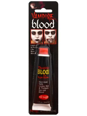 Blood Vampire 1oz Tube Wicked